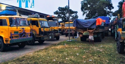 Titas transport logistics and transportation service have a lot to contribute to disaster relief management in Bangladesh.