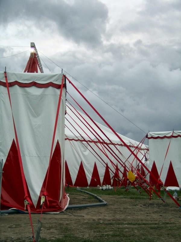 Dia do Circo - Circo