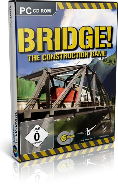 Bridge The Construction Game PC Full Español Descargar 1 Link