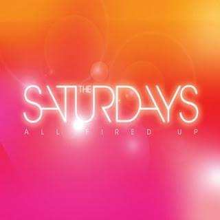The Saturdays - Ladykiller Lyrics