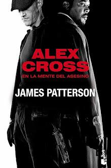 ALEX CROSS - En la Mente de un Asesino