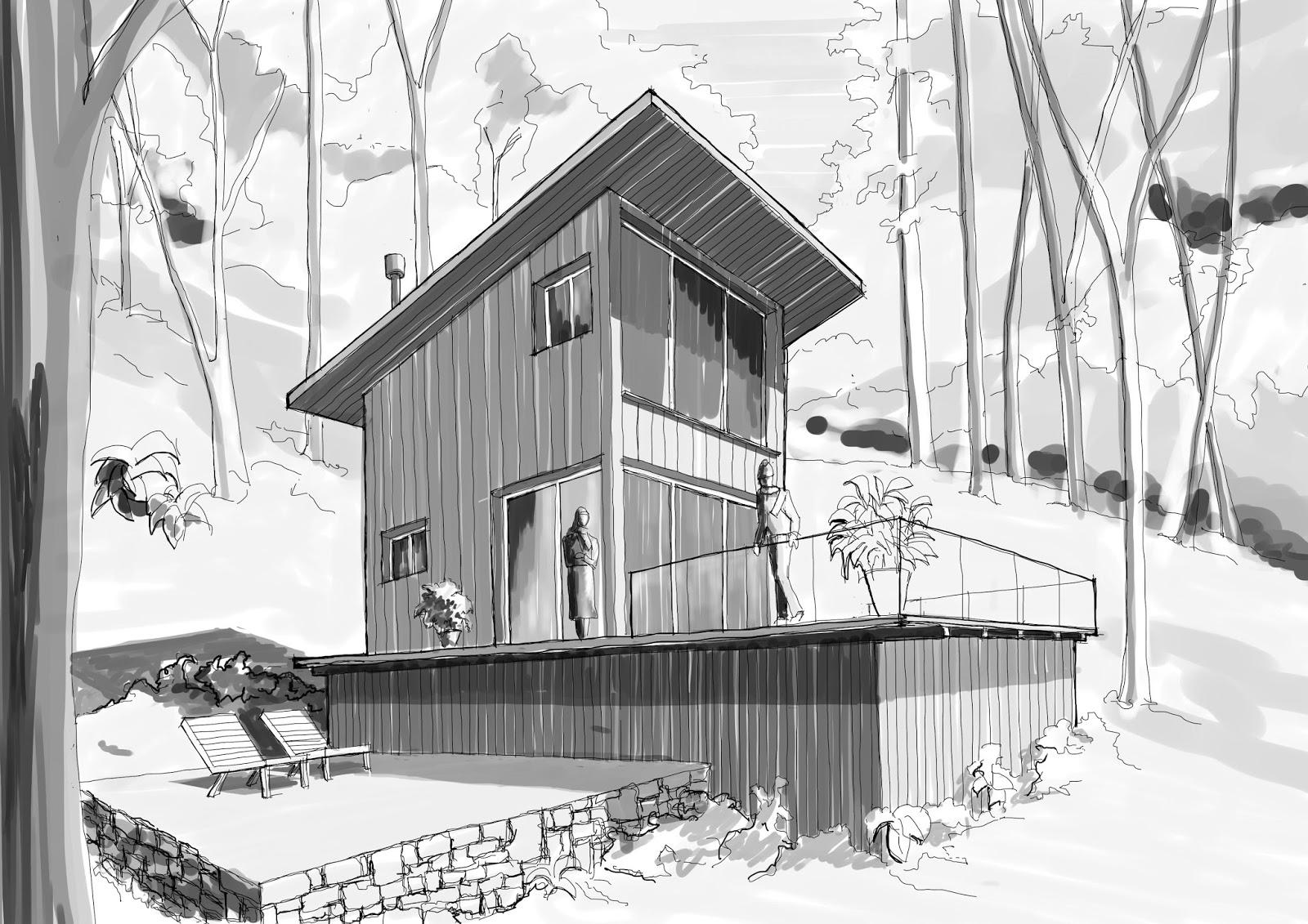 Top BORTOLINI ART & DESIGN | Desenho à Mão Livre para Arquitetura e  VO75