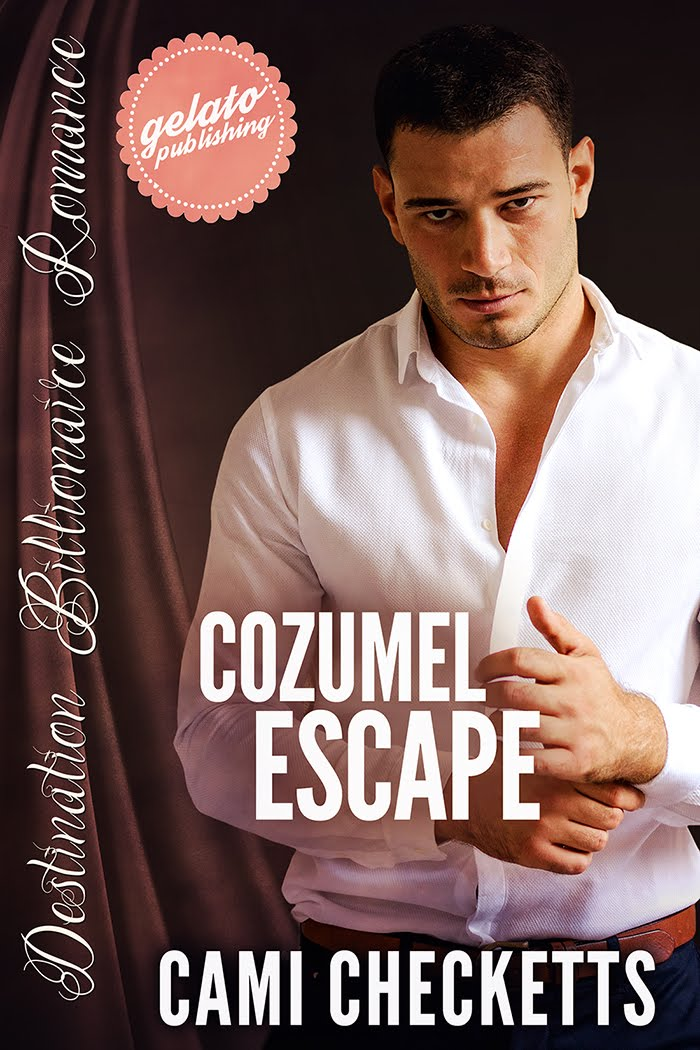 Cozumel Escape: Destination Billionaire Romance