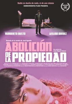 Abolici�n de la propiedad (2011)