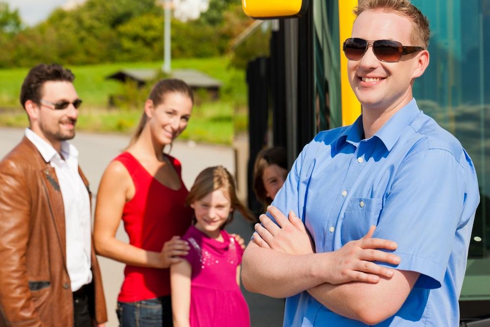 Melbourne Bus Hire