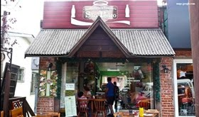 Restaurante São Pedro - Clique AQUI
