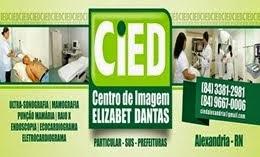 CIED-CENTRO DE IMAGENS ELIZABETE DANTAS