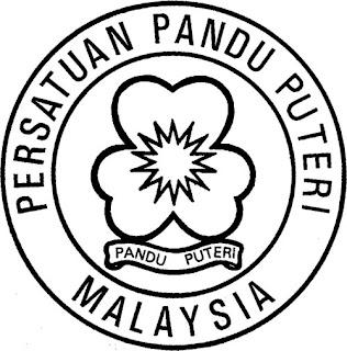 Pendaftaran Persatuan Pandu Puteri Malaysia