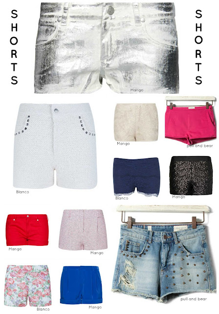 Collage Short Lowcost