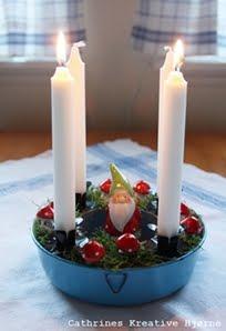 Cathrines kreative julekalender! Alle tips samlet på ett sted!