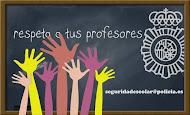 Respeto al Profesorado