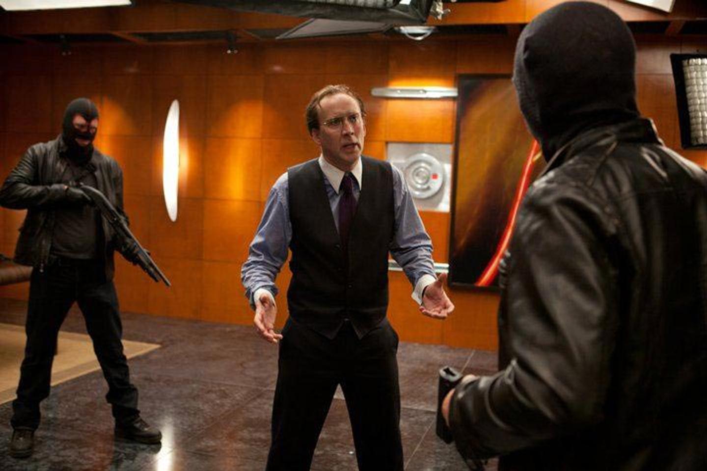 Nicolas Cage - Photo Set
