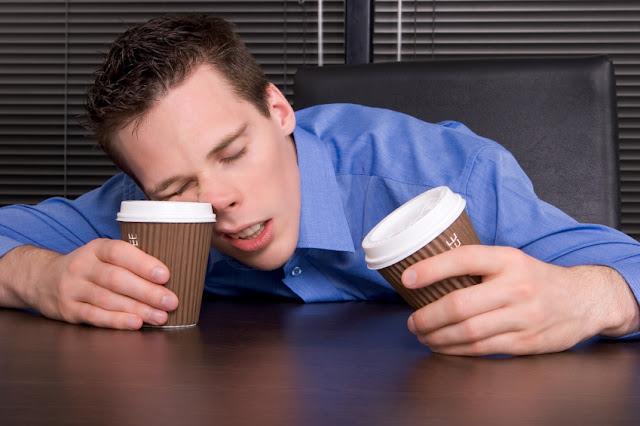 Хронобиология кофеина: ваше идеальное время для кофе.