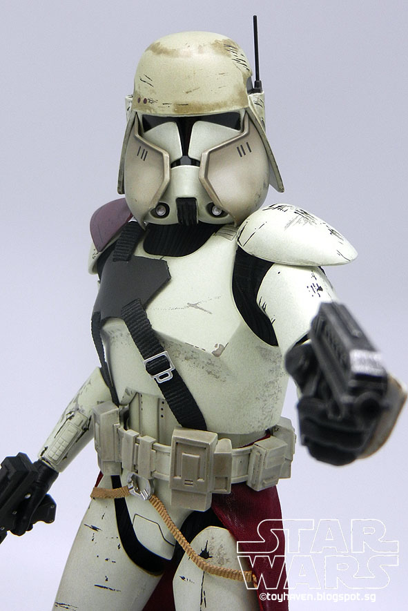 toyhaven review ii sideshow collectibles star wars 16