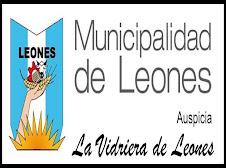 EL MUNICIPIO AUSPICIA LA VIDRIERA DE LEONES