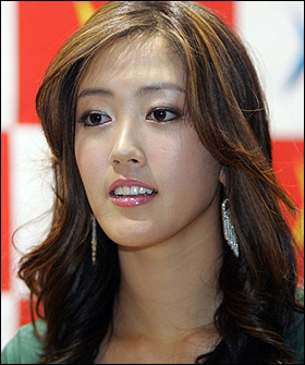 Michelle Wie, age 24, $12 million. Inspired by Tiger Woods, this LPGA golf ...