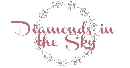 Diamonds in the Sky | Daniela Silva