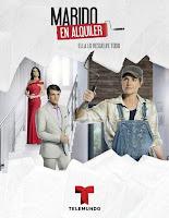 telenovela Marido en Alquiler