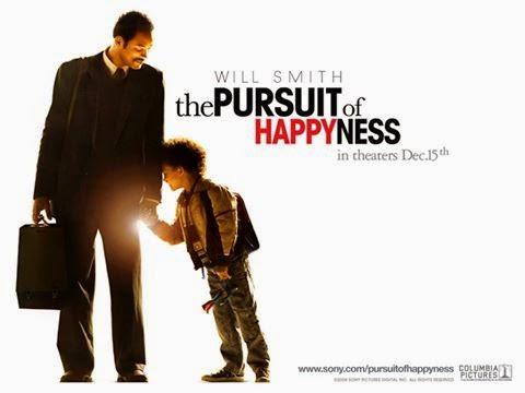 فيلم الدرما الرائع the pursuit of happyness 2006