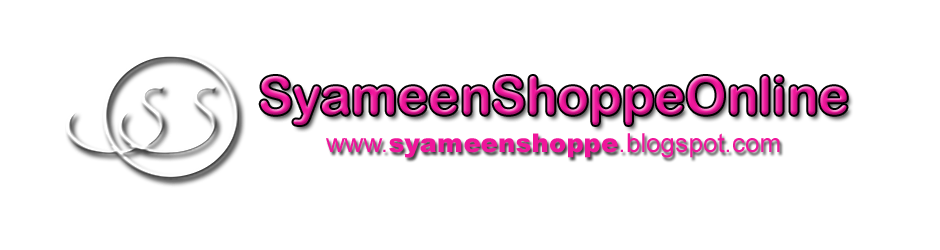 Syameen Shoppe