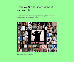 A book of photography for charity (my photography and writing are included)