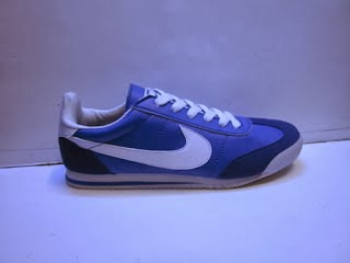 Sepatu Nike Jelly abu