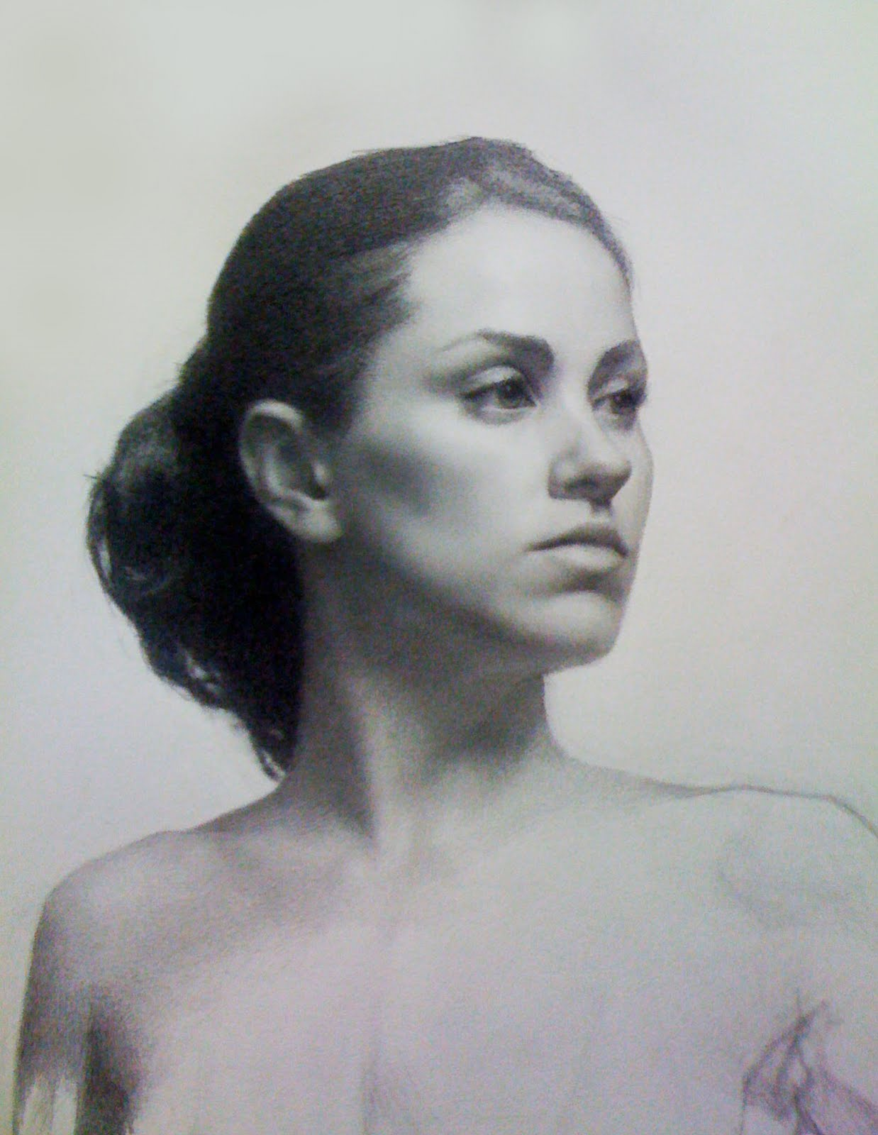 Confused about advanced graphite drawings