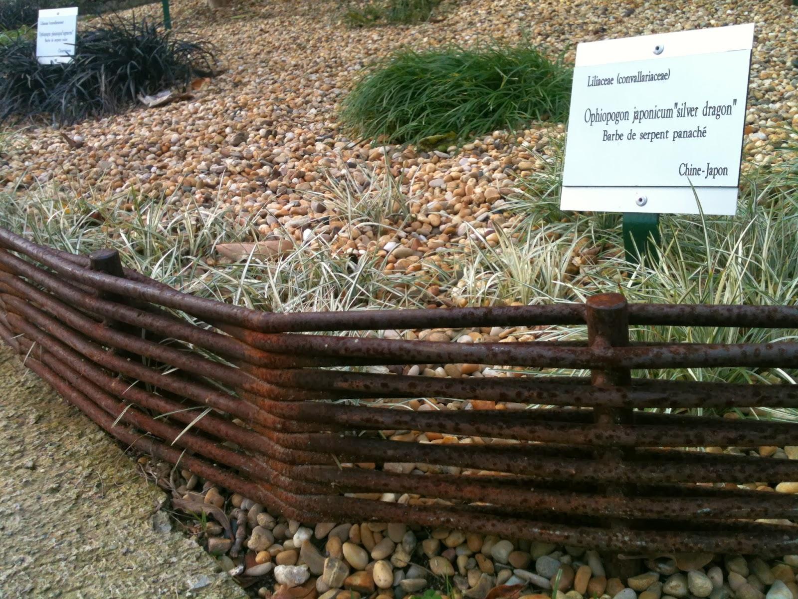 Bordure : Bordure Jardin Sureleve ~ Meilleures idées pour la ...