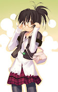 . whatever I like! Until then I can only write blog posts/reviews, . (anime girl standing up looking funky)