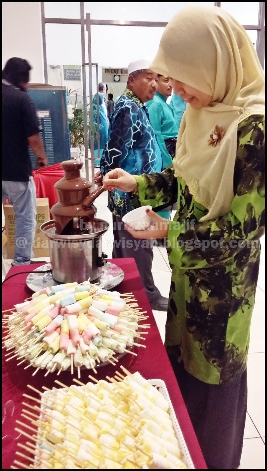 Majlis Walimatulurus Puan Noralifah | 19/12/15 @ Masjid Besi Putrajaya
