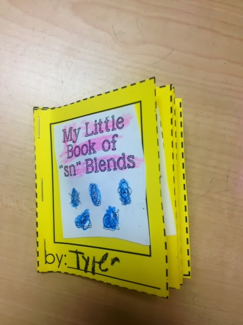 http://www.teacherspayteachers.com/Product/Cut-and-paste-mini-books-for-s-blends-no-laminating-or-color-ink-1080225