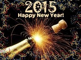 Download Free Happy New Year 2015 HD Cards Photos