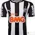 Puma apresenta as novas camisas do Atlético Mineiro