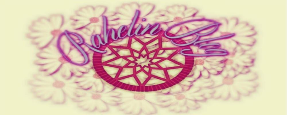 Rahelin Blog
