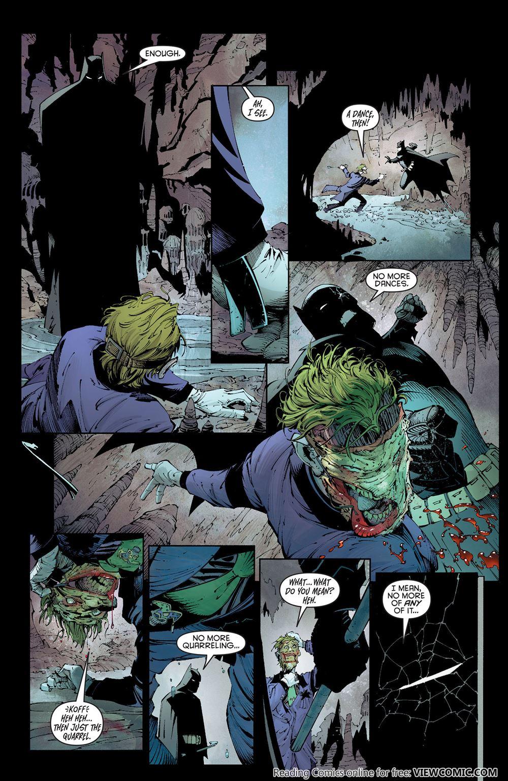 death of the family 30 batman 017 viewcomic reading comics