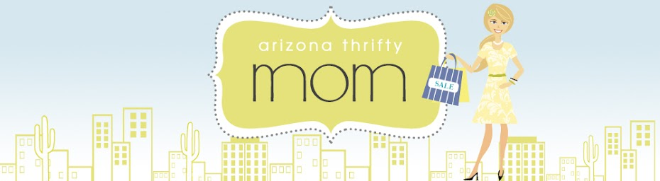 Arizona Thrifty Mom