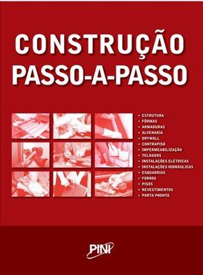 Download - Construção Passo a Passo - 1ª Edição