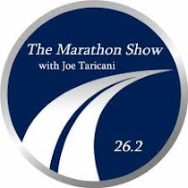 I Listen to JOE at the Marathon Show