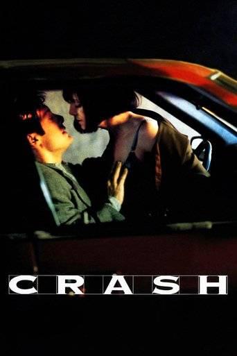 Crash (1996) tainies online oipeirates