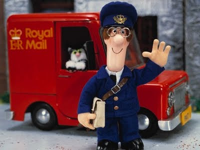 Beatles please mr postman
