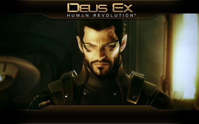 Jugado: Deus Ex: Human Revolution