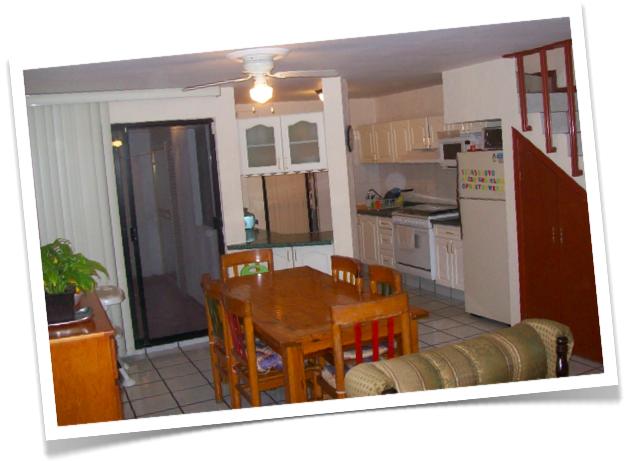 Dibujo casa limpia imagui - Casa limpia y ordenada ...