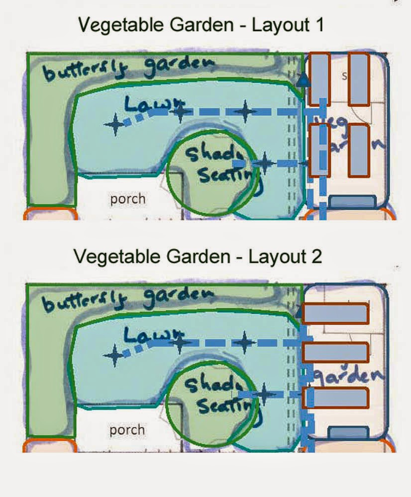 Mother Natures Backyard A Waterwise Garden Designing Your New