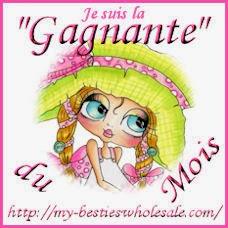 Winnaar My Besties France