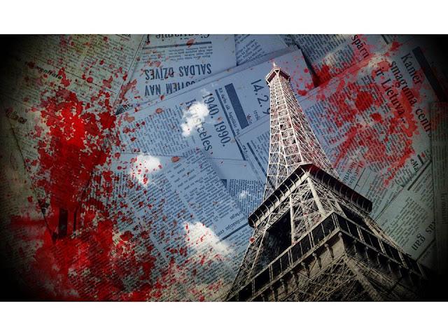 Terrorismo em Paris