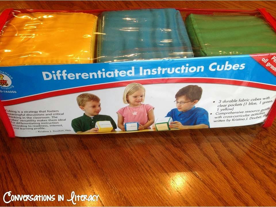 blending cubes