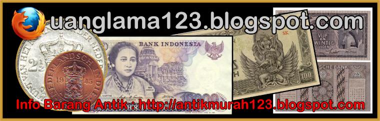 uang lama 123