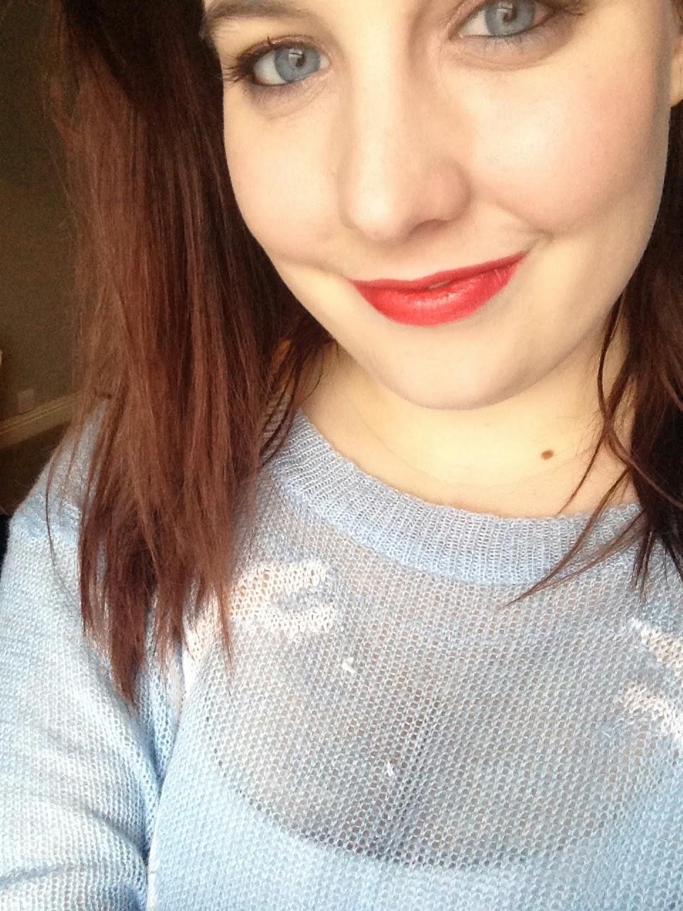I <3 Makeup Makeup Revolution I Sold Out - allthingskerri