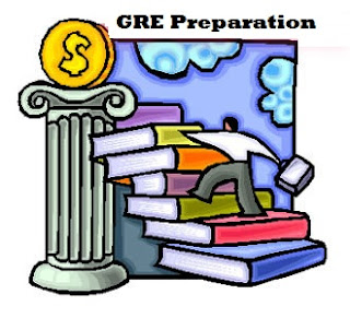 GRE Preparation and Books