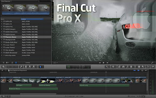 Download  Final Cut Pro X v10.0.9 Mac OSX